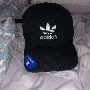 Never worn adidas hat